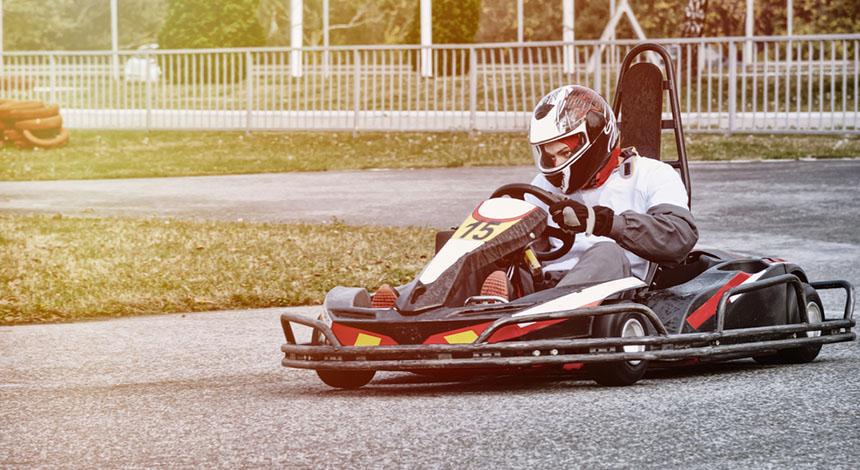 Marmaris Go Kart - Adrenalin Parkuru - Marmaris Günlük Turlar