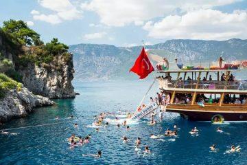 Akyaka Tekne Turu 2021 - Rotalar ve Fiyatlar - En İyi Hizmet