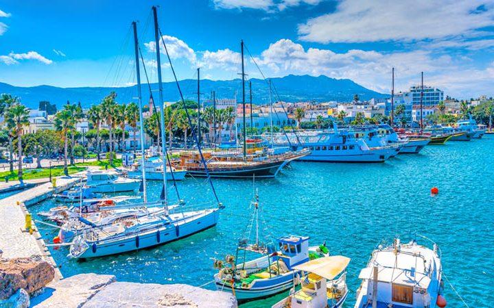Bodrum Kos Adası Turu - Günübirlik Kos Adası - Program ve Fiyatlar