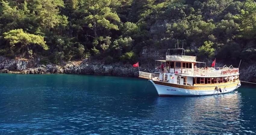 Didim Tekne Turu 2021 - Fiyatlar ve Rotalar - En İyi Hizmet