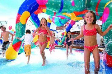 Adaland Aquapark Kuşadası 2021 - Kuşadası Aquapark