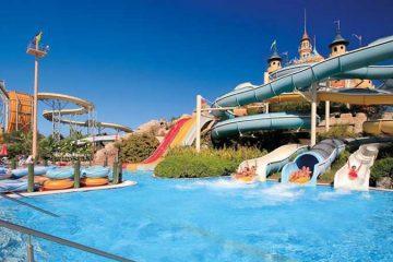 Aqua Fantasy Aquapark Kuşadası 2021 - Kusadasi Aquapark