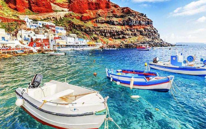 Kuşadası Samos Adası Turu - Tur Programı - Fiyat ve Detaylar