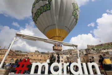 Mardin Balon Turu 2021 - Ucuz Fiyatlar - Program ve Detaylar
