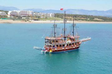 Side Tekne Turu 2021 - Fiyatlar - Rotalar - En İyi Hizmet