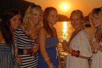Fethiye Günbatımı Tekne Gezisi - Unutulmaz Bir Atmosfer