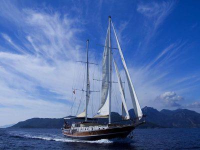 Marmaris Tekne 13 (YZC)