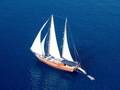 Marmaris Tekne 14 (YZC)