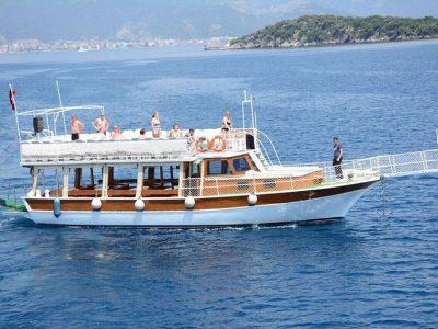 Marmaris Tekne 4
