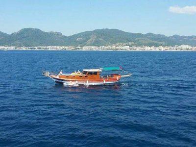 Marmaris Tekne 10 (Zeus)