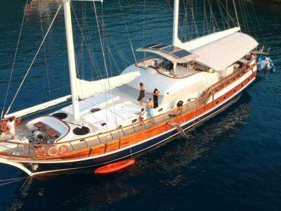 Marmaris Tekne 12 (Bzbrn)