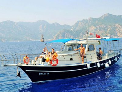 Marmaris Tekne 1