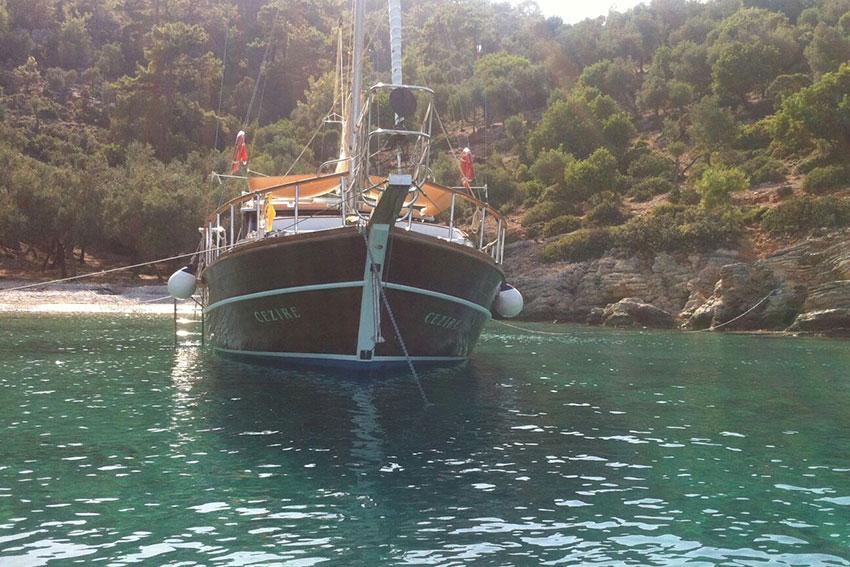 Marmaris Tekne 3