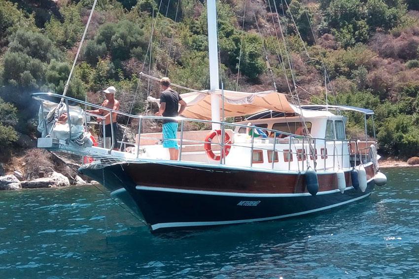 Marmaris Tekne 7