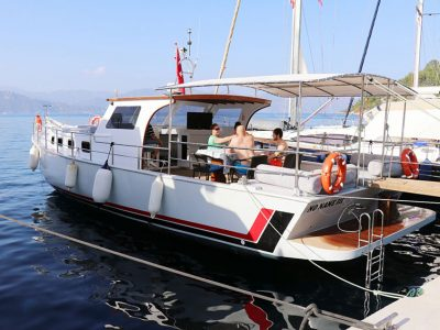 Marmaris Tekne 8