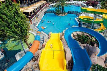 Side Water Planet Aquapark - Giriş Ücreti - Fiyatlar ve Yorumlar