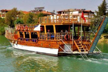 Antalya Manavgat Nehri Turu - Tur Detayları - Uygun Fiyatlar