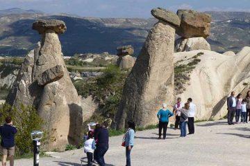 Antalya Kapadokya Turu - Konaklamalı - Fiyatlar ve Detaylar