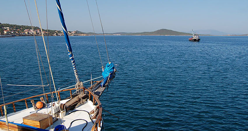 Ayvalık Tekne Turu - Program Detayları - Tur Fiyatları