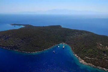 Orak Adası Tekne Turu 2021 - Sadece 120 TL - Rotalar - Gidilen Koylar