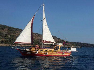 Bodrum Tekne 15 (VLK)
