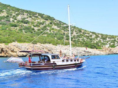 Bodrum Tekne 17 (VLK)