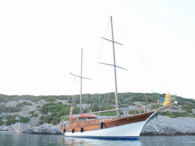 Bodrum Tekne 26 (PIR)