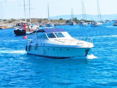 Bodrum Tekne 29 (DVN1)
