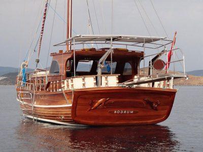 Bodrum Tekne 31 (HSN)