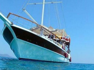Bodrum Tekne 32 (OGU)
