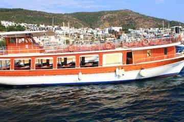 Bodrum Tekne Turu - Fiyatlar - Rotalar - Gidilen Koylar