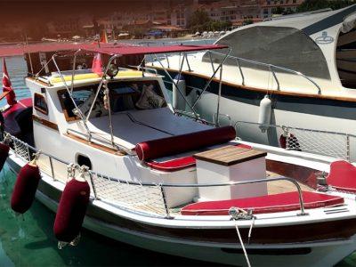 Datça Tekne 1