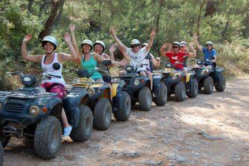 Fethiye Atv Safari - Fethiye Atv Safari Turu 2021 Fiyatları
