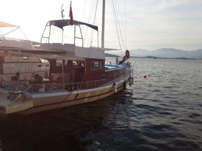 Fethiye Tekne 3