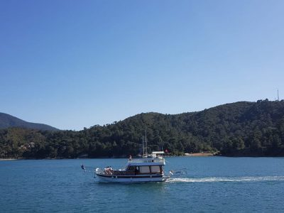 Fethiye Tekne 1