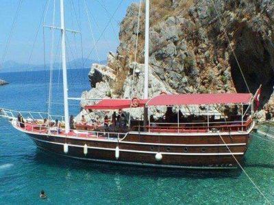 Fethiye Tekne 2