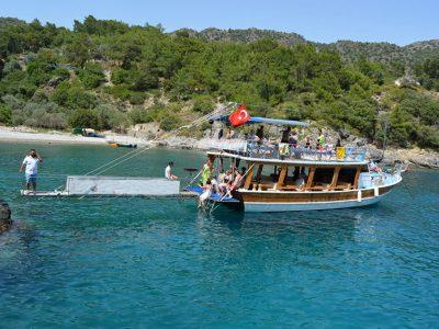 Fethiye Tekne 4 (Ölüdeniz)
