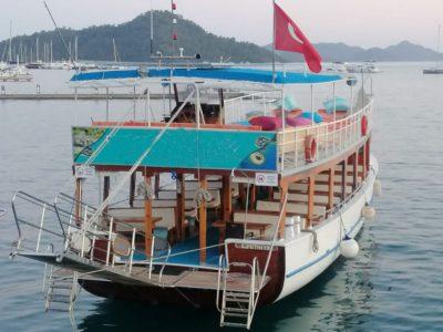 Göcek Tekne 7