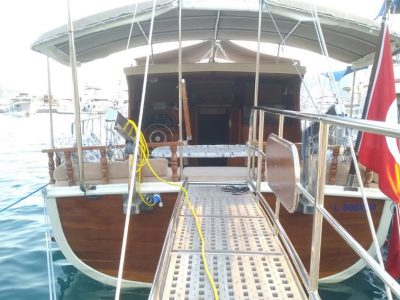 Göcek Tekne 9