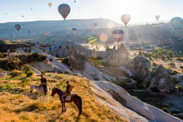 Kapadokya At Safari - Kapadokya At Safari Fiyatları - En Uygun Fiyat!