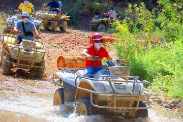 kuşadası quad safari