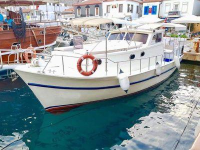 Marmaris Tekne 17 (THE)