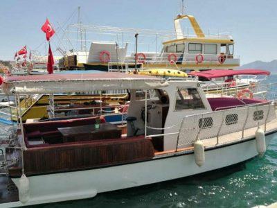 Marmaris Tekne 18 (MCB)