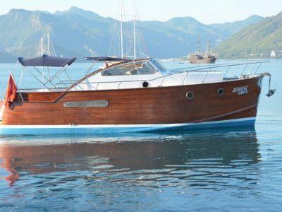 Marmaris Tekne 24 (ORK)