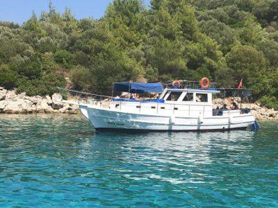 Marmaris Tekne 25 (WSH)