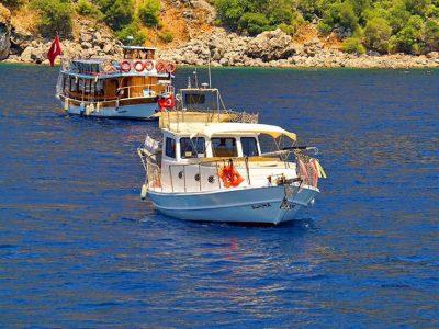 Marmaris Tekne 26
