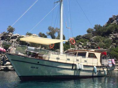 Marmaris Tekne 27 (JAC)