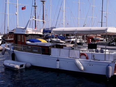 Marmaris Tekne 29 (ŞİR)