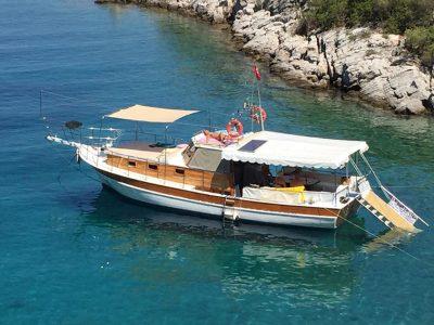 Marmaris Tekne 31 (LDV)