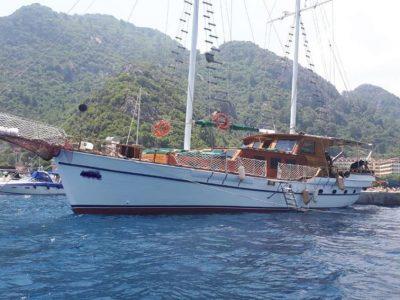 Marmaris Tekne 32